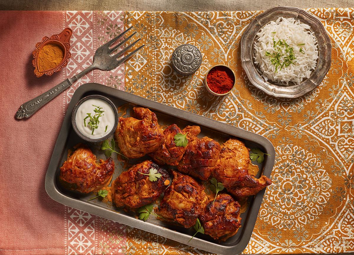 Poznaj moc orientalnych przypraw – dlaczego warto włączyć je do codziennej diety?