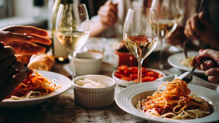 Prawdziwe włoskie pasty – proste, ale wykwintne
